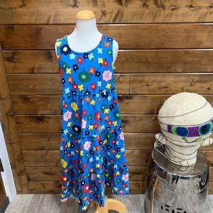 Hannah Andersson flowy Flower Dress